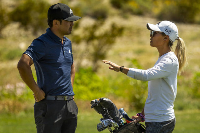 Alex Kang Uses Major Champ Advice to Win US Open Local Qualifier