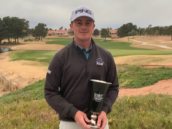 SNGA Championship: Bauman Leads Champions at Year's First Major