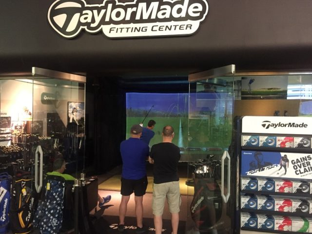 New Owners Bring New Energy, Inventory, Renovation to LV Golf SuperStore