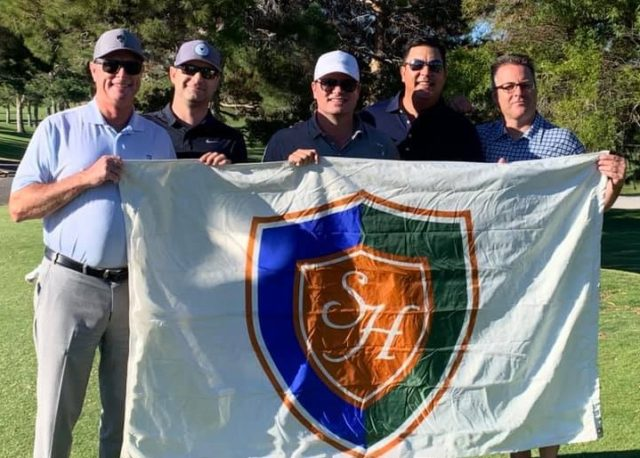 Cheney and Team Give Back, Keep Southern Highlands at High Level of Excellence